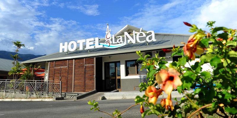 La Nea Hotel