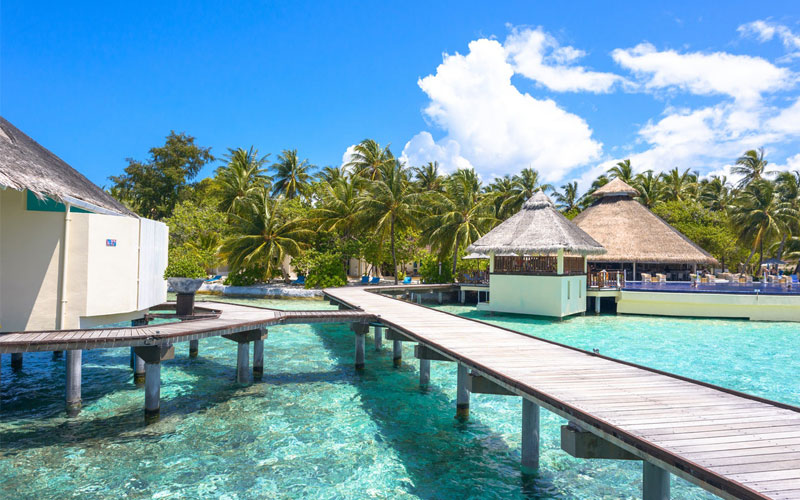 exotic hotels to visit on your first trip